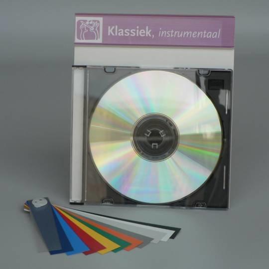 CD-schotjes