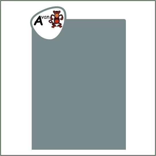 Prentenboeken Dieren-alfabet