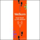 "Vloersticker-""Welkom""-150x50-nr-24"