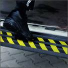 Anti-slip-veiligheidstape