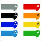 Alfabetset-Curvo-Kleurkeuze
